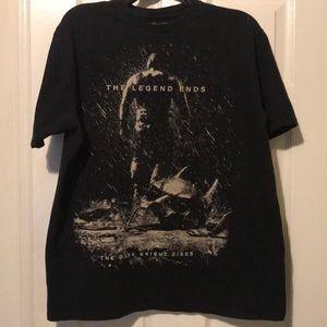 Dark Knight Rises shirt